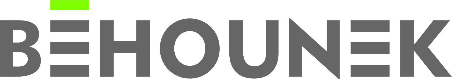 logo behounek